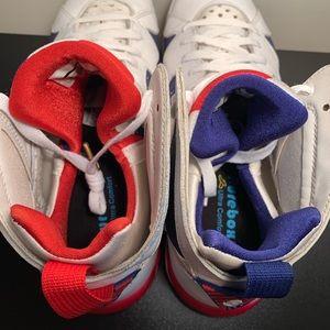 Jordan Shoes - Air Jordan 7 Tinker Alternate Olympic